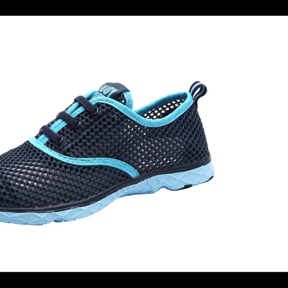 Aleader Shoes | Women Quickdry Aqua
